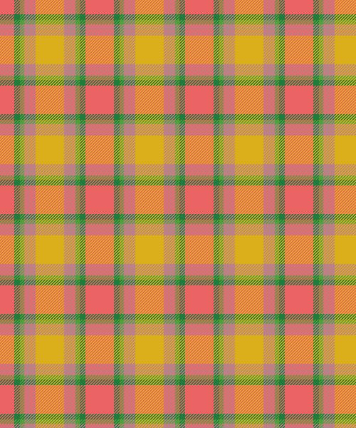 5 colors tartan plaid pattern digital paper - lumberjack textile fabric design
