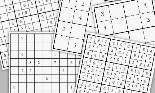 Sudoku Generator Tool